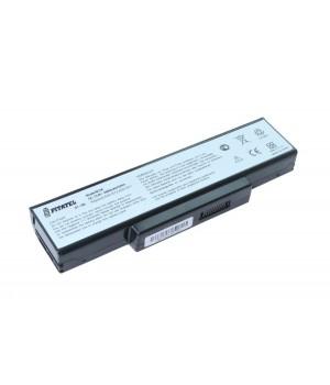 Аккумуляторная батарея Pitatel BT-186 для ноутбуков Asus K72/K73/N71/N73/A72/A73/X7/X73/X77/PRO72/PRO78