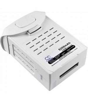 Аккумулятор для DJI Phantom 4 RB-007