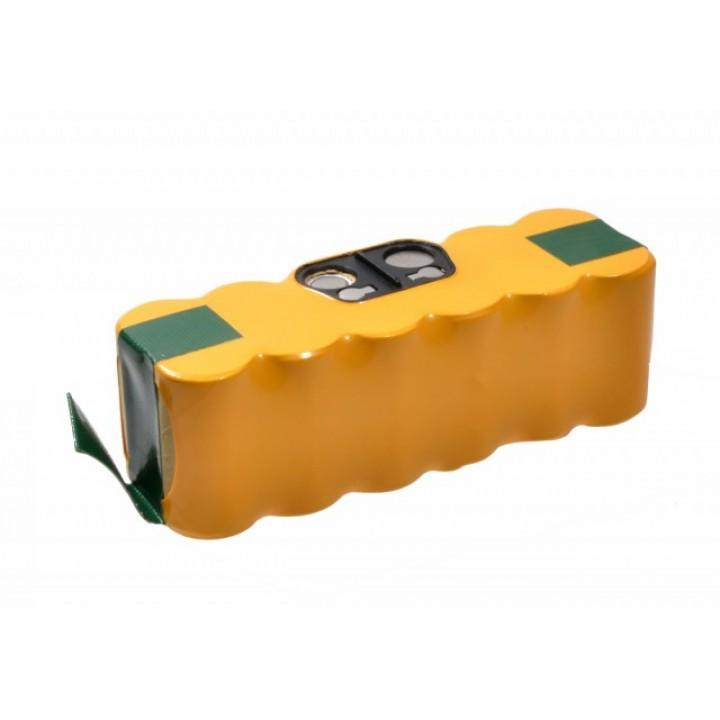 Аккумулятор iRobot Roomba 14.4V 2.5A VCB-002-IRB.R500-25M