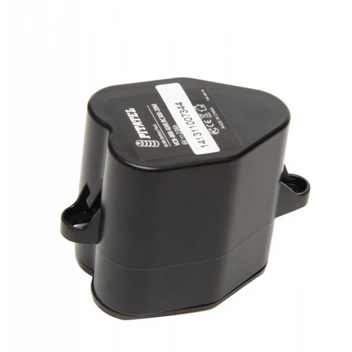 Аккумулятор Karcher robot cleaner RC3000 6B 2.0Ah VCB-008-KAR.RC300-20M