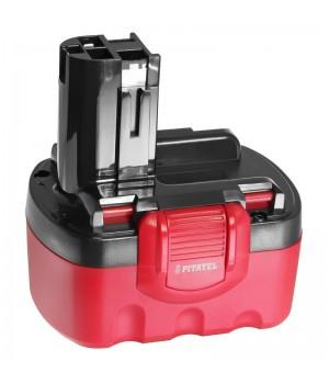 Аккумулятор для Bosch 14.4B 3.3A TSB-050-BOS14A-33M