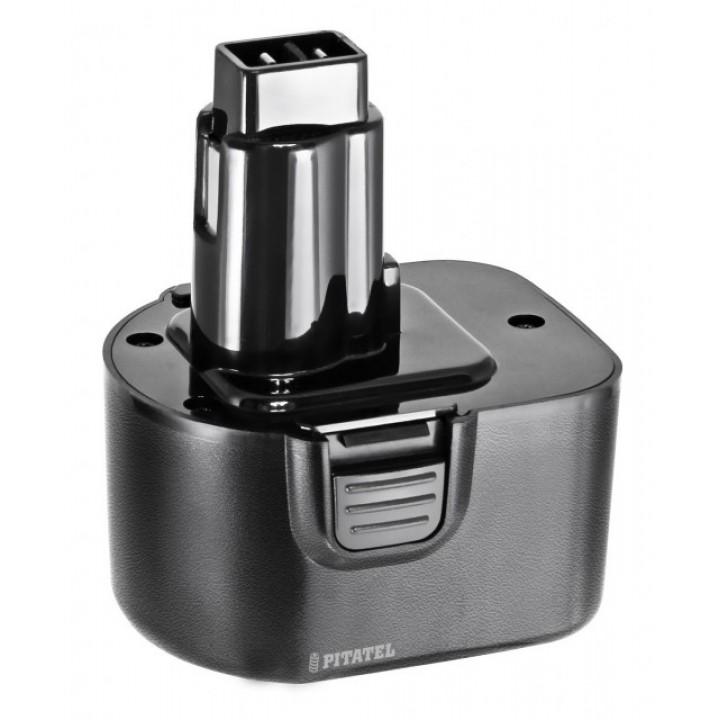 Аккумулятор для DEWALT 12V 1.3Ah TSB-056-DE12/BD12A-13C