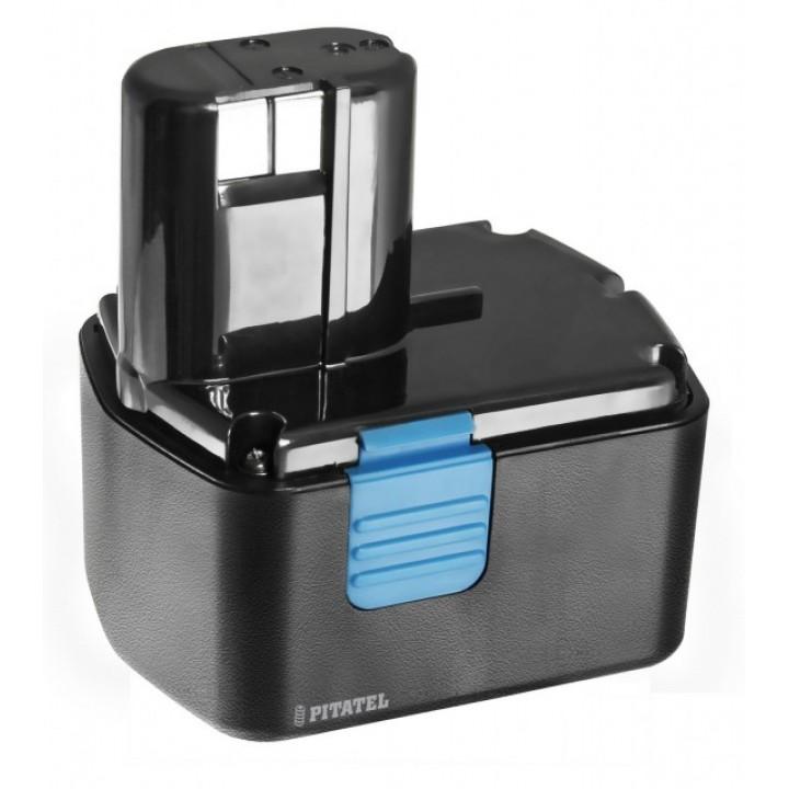 Аккумулятор для HITACHI 14.4B 2.1AH TSB-025-HIT14A-21M