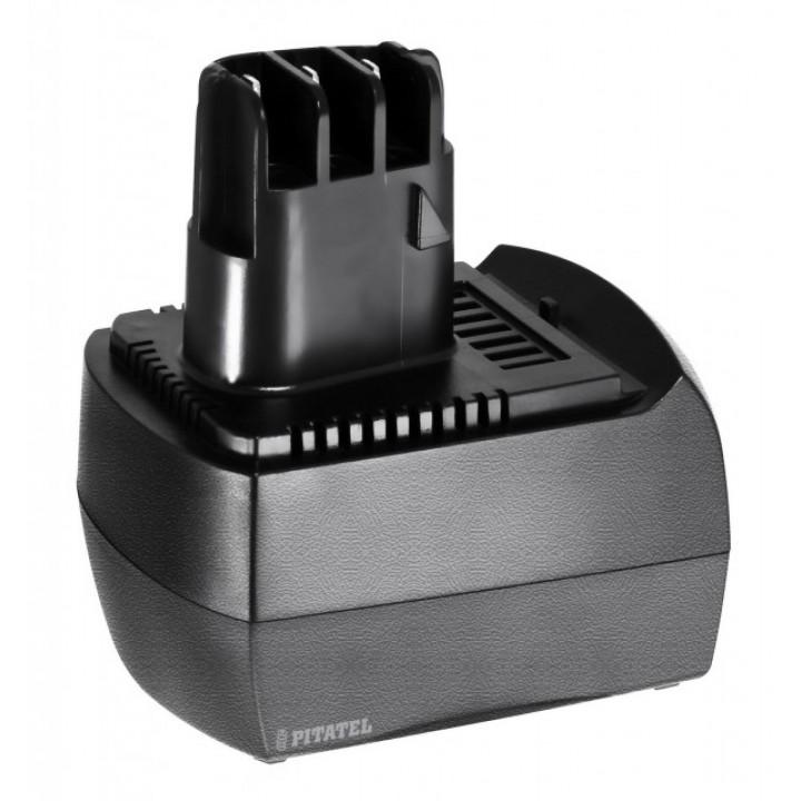 Аккумулятор для METABO 12B 2.0AH TSB-103-MET12A-20C