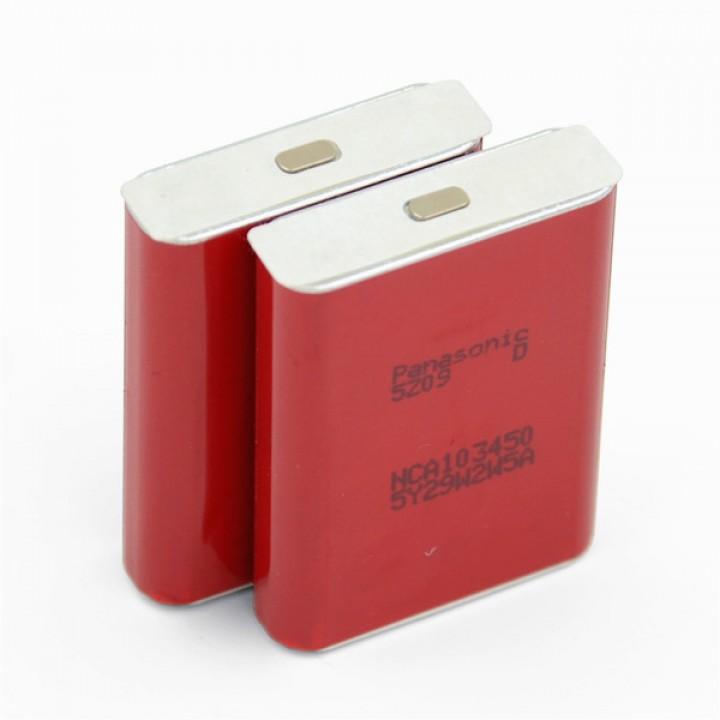 Аккумулятор Panasonic NCA 103450(3.7B 2350Mah 2.5A)