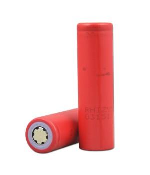 Аккумулятор Sanyo UR 18650ZY(3.7B 2600Mah 2.5A)