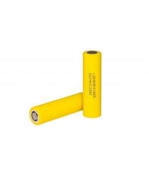 Аккумулятор LG ICR 18650 HE4(3.7B 2500mAh 20A)