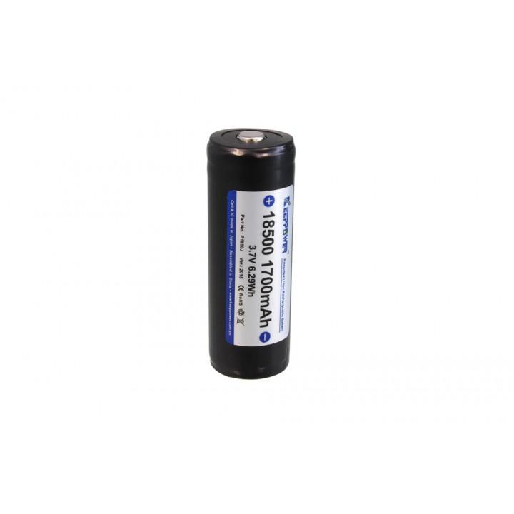 Аккумулятор KeepPower 18500 P1850J (1700 А/ч)