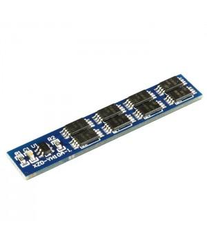 Плата защиты для литиевых аккумуляторов 1S(3.7V/15А) Maxpower