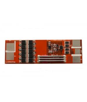 Плата защиты для литиевых аккумуляторов с балансиром 2S(7.4V/20А) Maxpower