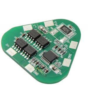 Контроллер для Li-Ion батареи (3S 11.1В 8А)