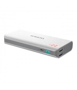 Внешний аккумулятор Romoss Sense 4 (PH50-485-01), 10400mAh