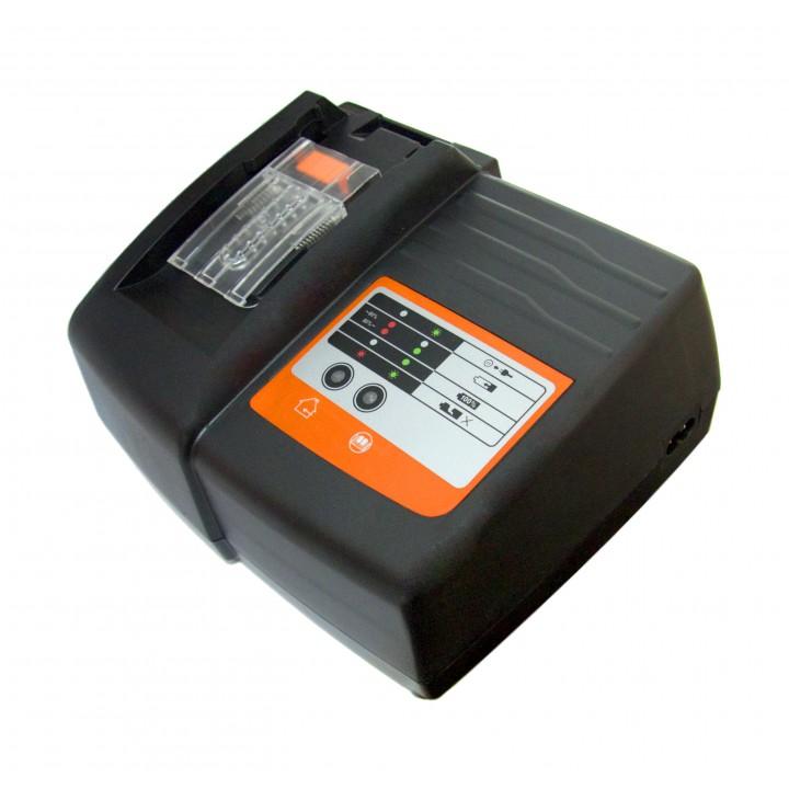 Зарядное устройство Makita Mak-CH02