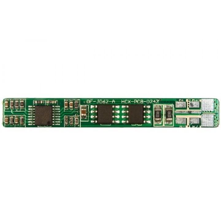 Контроллер заряда-разряда (PCM) для Li-Ion батареи (3S 11.1В 4А) HCX-D247