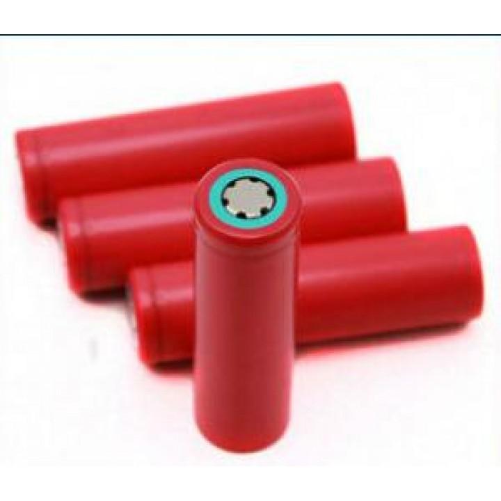 Аккумулятор высокотоковый Sanyo Li-ion (3.6 В, 2.2 А/ч) NCR 18650AA