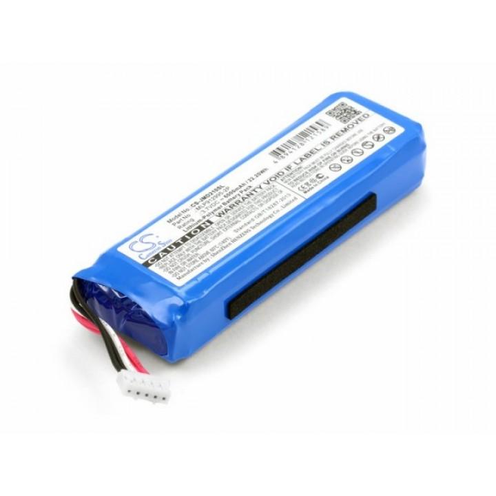 Аккумулятор CameronSino CS-JMD210SL
