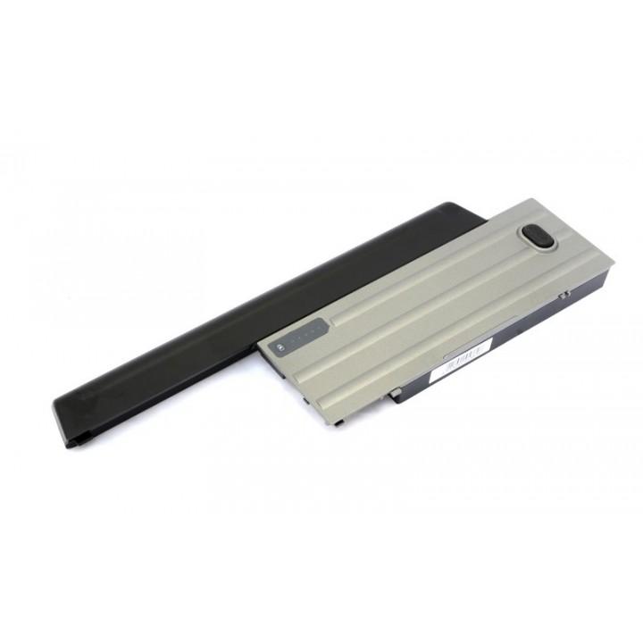 Аккумуляторная батарея для Dell Latitude D620/D630 series, усиленный