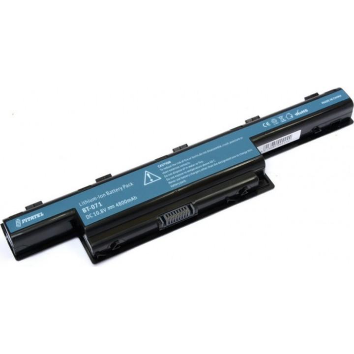 Аккумуляторная батарея Acer AS10D31/AS10D41/AS10D61/AS10D71/AS10D73 для Aspire 5551G/5552G/5741 series BT-071