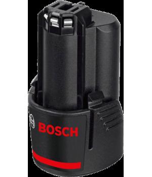 Аккумуляторный блок GBA 12 В 1x3.0Ah Professional (-1-), BOSCH 1.600.A00.X79