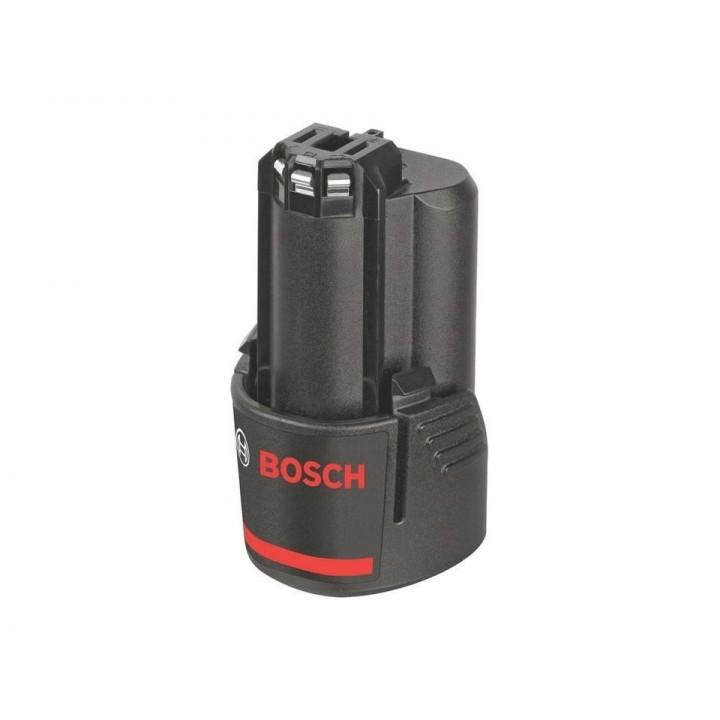 Аккумуляторный блок 12 В 1.5 Ah, GSR 120-LI  BOSCH 1.600.Z00.02W