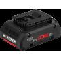 Аккумуляторный блок ProCORE 18V 4.0 Ач, BOSCH 1600A016GB