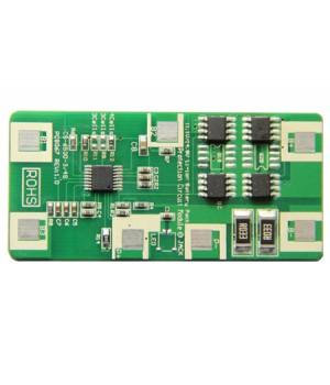 Плата защиты для литиевых аккумуляторов 3S/4S(11.1V/14.8V/12А) Maxpower