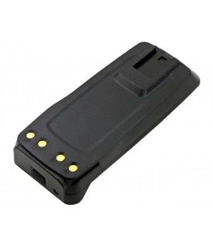 Аккумулятор NNTN4066, NNTN4077, NNTN4103 для Motorola DGP4150, DGP6150, DP3400 RSB-047