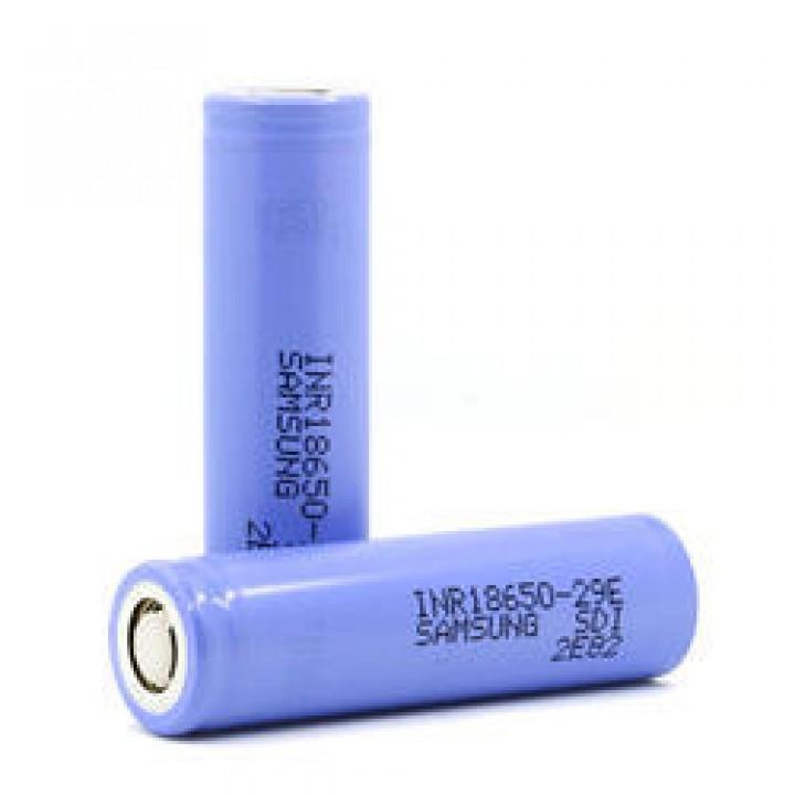 Батарея Li-ion  для гироскутера (36V,5.8Ah, 208.8Wh) 10S2P (SAMSUNG INR18650-29E)