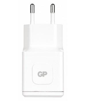 USB сетевой адаптер 100-240В  GP WA21WGSE-2B1 USB