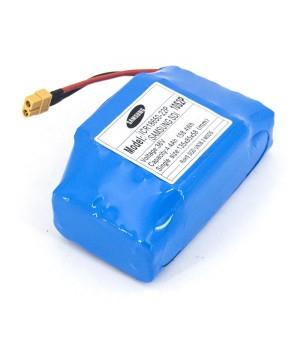 Батарея Li-ion  для гироскутера (36V,4.4Ah,158.4Wh) 10S2P (SAMSUNG ICR18650-22P)