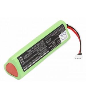 Аккумулятор CameronSino CS-FBP035SL для тахеометра (Fluke Ti10, Ti25 (3105035, 3524222))