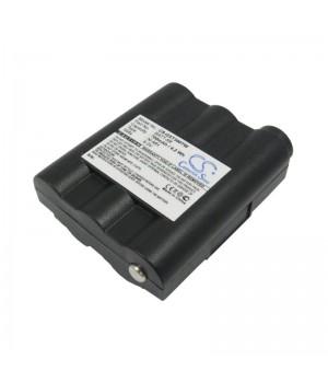 Аккумулятор CameronSino CS-GXT300TW