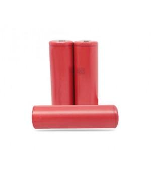 Аккумулятор Sanyo Li-ion (3.6 В, 2.47 А/ч) UR18650ZM2