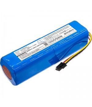 Аккумулятор для пылесоса CS-XMS500VX