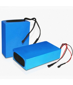 Дополнительный аккумулятор для электросамоката 36В 5,2 АЧ