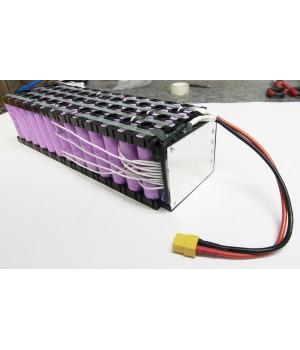 Аккумулятор для электровелосипеда li-ion 36 В, 8,8 А*ч