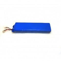 Аккумулятор для электровелосипеда li-ion 48 вольт, 15,6 А*ч