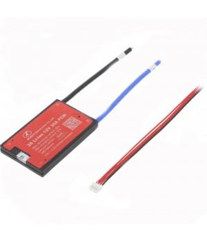 Плата защиты DALY для li-ion батареи  (3S 11.1В 35А) PCM-L03S35DLY11.1V