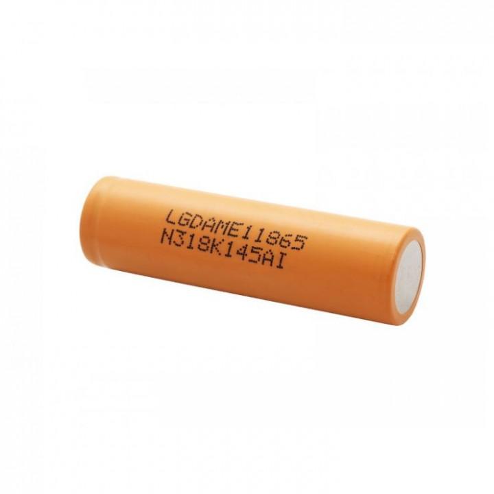Аккумулятор LG Li-ion INR18650-ME1 (3.7 В, 2.05 А/ч)