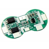Контроллеры АКБ (BMS), (PCM), (PCB)