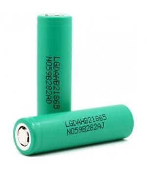Аккумулятор LG INR 18650 HB2(3.7B 1500mAh 30A)