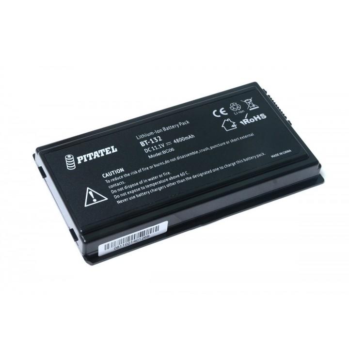 Батарея-аккумулятор A32-F5/A32-X50 для Asus F5, F5N, F5R, X50 BT-132