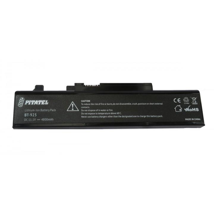 Аккумуляторная батарея Pitatel BT-925 для ноутбуков Lenovo IdeaPad Y450/Y550/Y550A