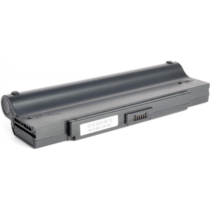 Аккумуляторная батарея Pitatel BT-615 для ноутбуков Sony