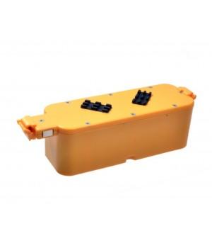 Аккумулятор iRobot Roomba VCB-001-IRB.R400-30M (14.4B 3.0A/ч)