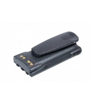Аккумулятор HNN9013 для радиостанции Motorola GP140/GP240/GP280/GP320/GP328/GP329/GP338/GP339/GP340 RSB-006