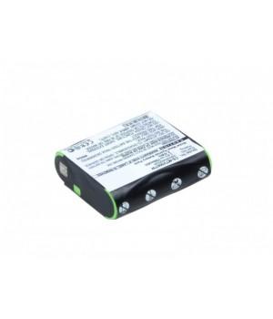 Аккумулятор HKNN4002A для радиостанции Motorola TalkAbout T4800/TalkAbout T4900/TalkAbout T5000/T5025 RSB-013