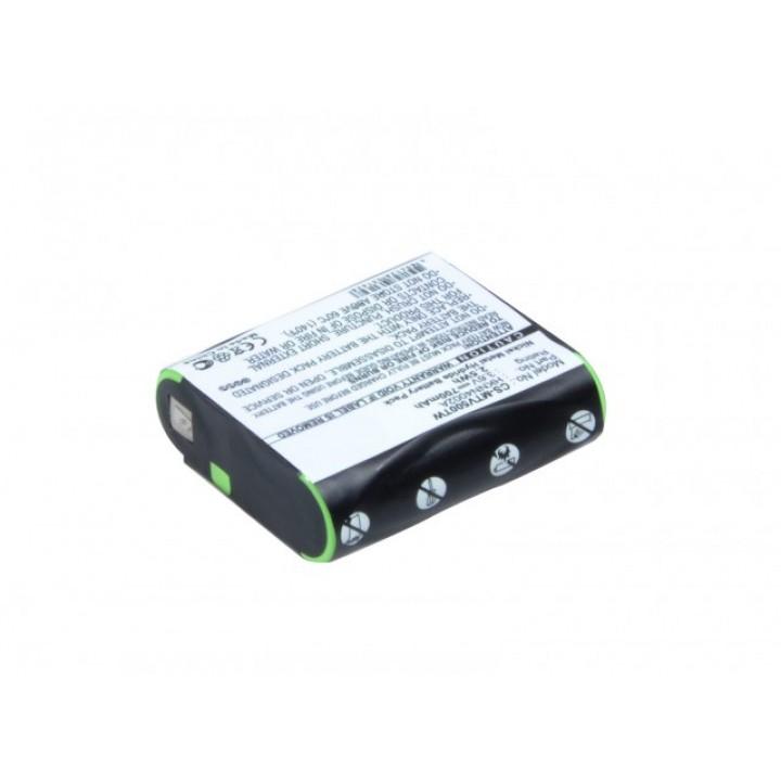 Аккумулятор HKNN4002A для Motorola TalkAbout T4800/TalkAbout T4900/TalkAbout T5000/T5025 RSB-013