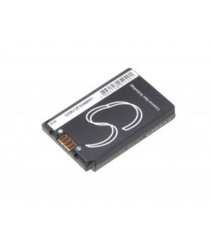 Аккумулятор NNTN4655, NNTN6923A для радиостанции Motorola MTH650, MTH800 RSB-039
