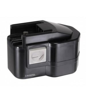Аккумулятор для AEG 12B 1.3AH TSB-104-AE(G)12-13C